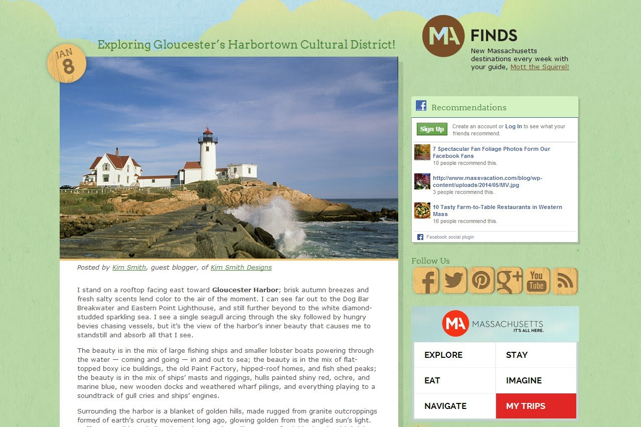 http://www.massvacation.com/blog/2014/01/exploring-gloucesters-harbortown-cultural-district/